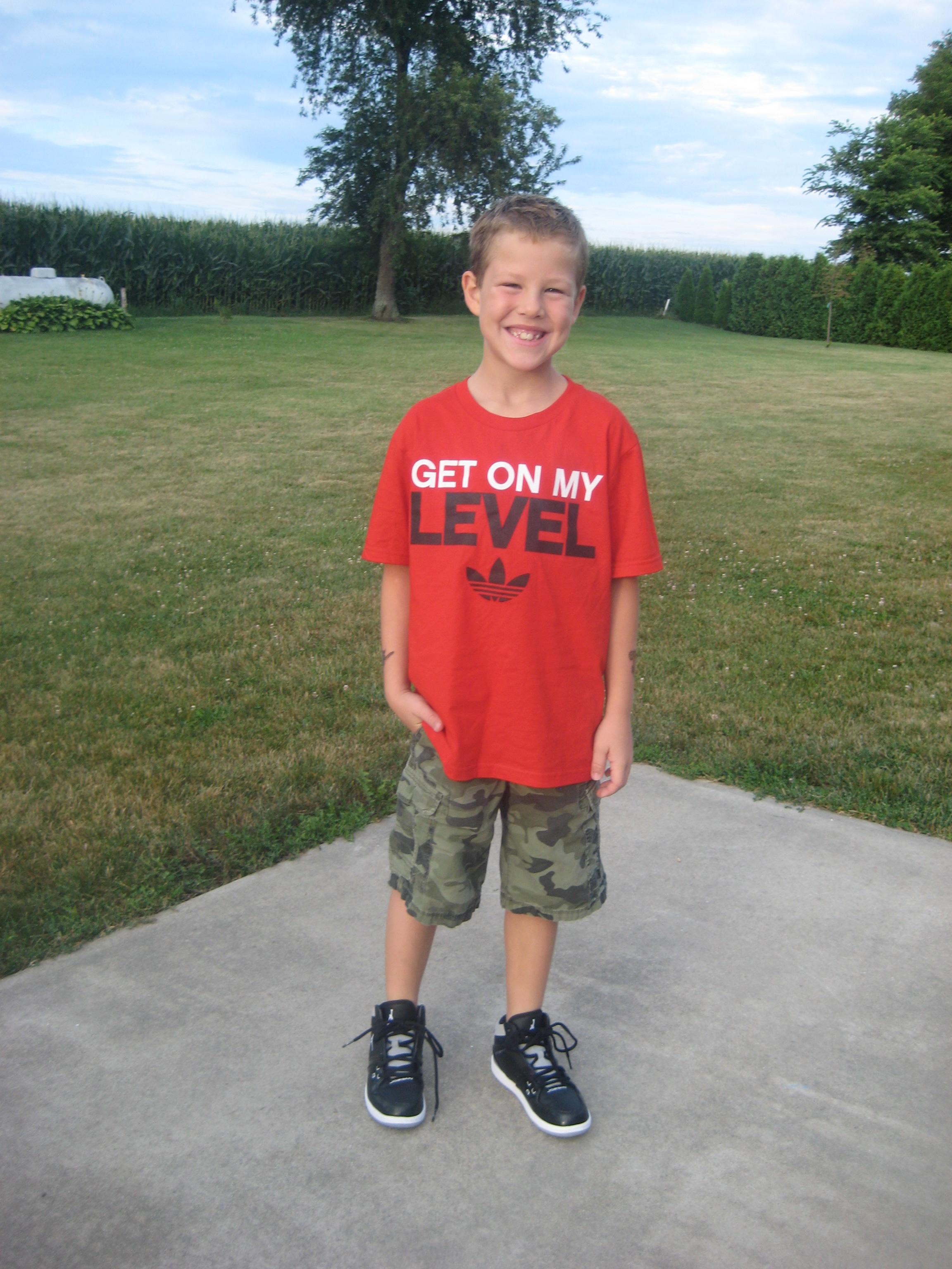 Back to School with Kids Foot Locker - momma in flip flops
