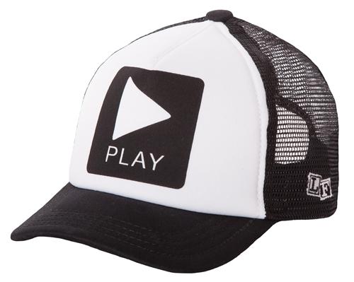 6a85c71d79f Trucker Hats from Little Fit  Giveaway - momma in flip flops