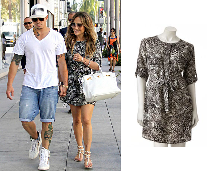 Jlo clothes shop online