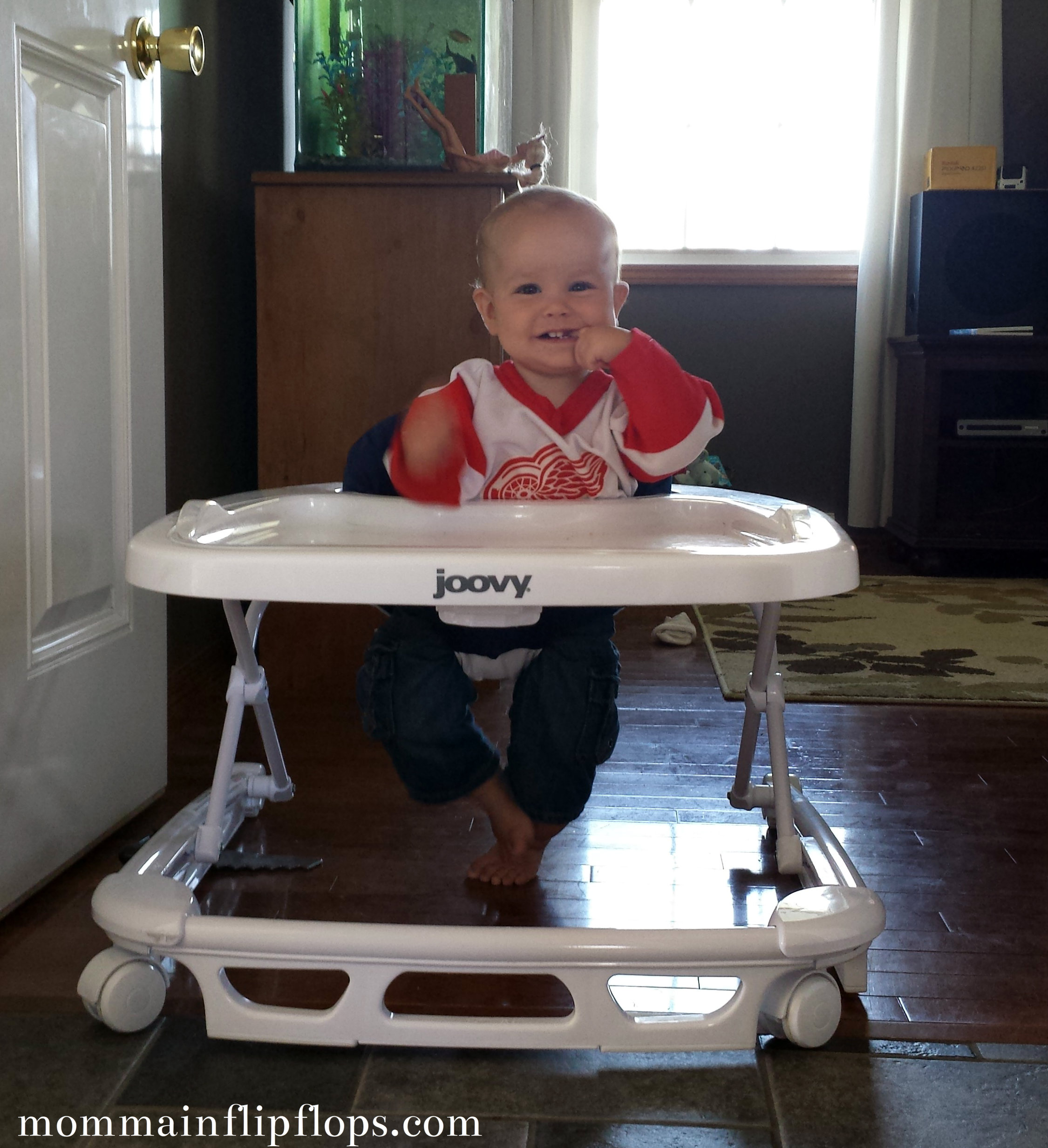 the ultimate baby walker  the joovy spoon  momma in flip flops -  baby walker joovyspoon
