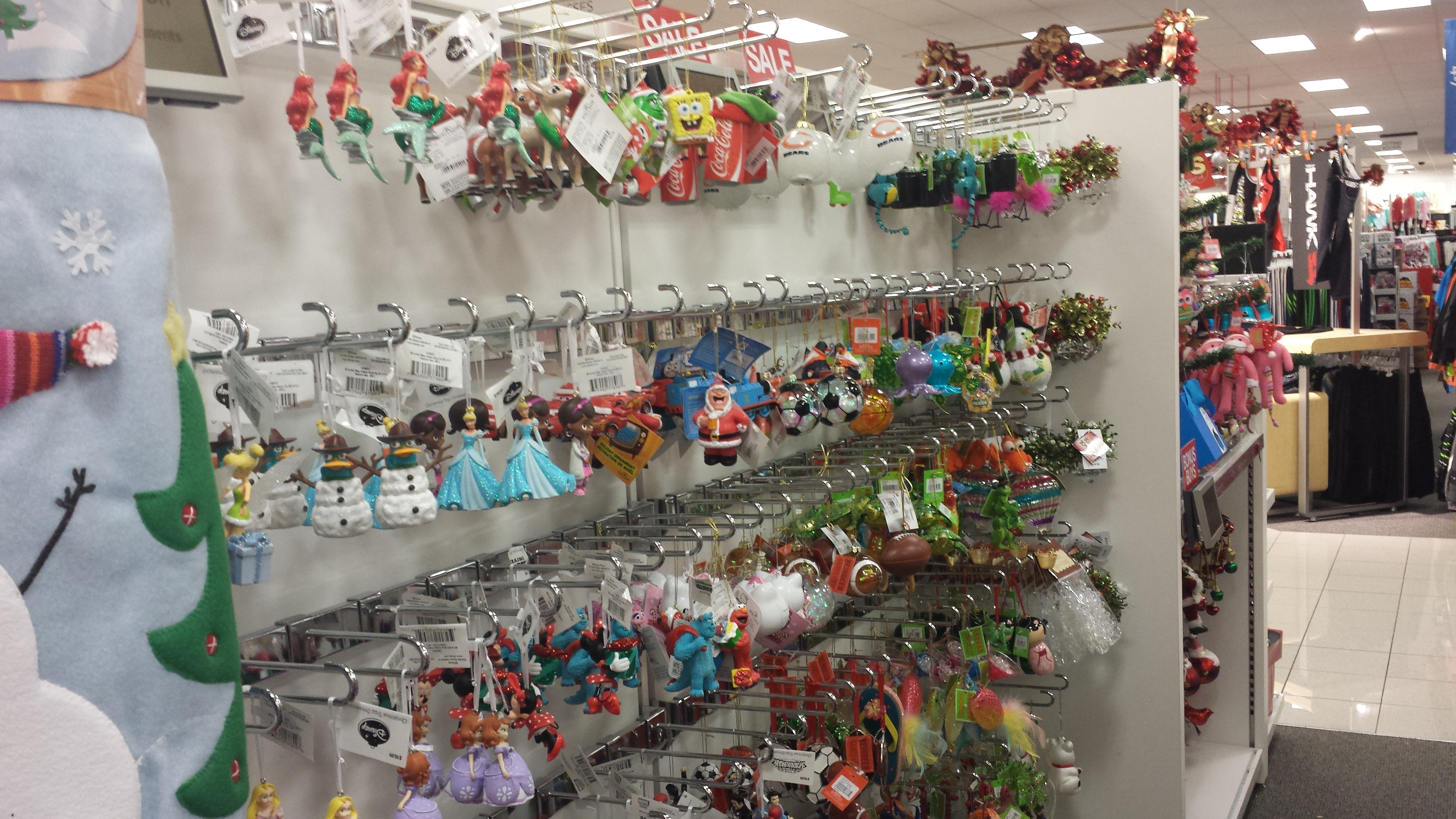 Holiday decor from kohl s holidays momma in flip flops