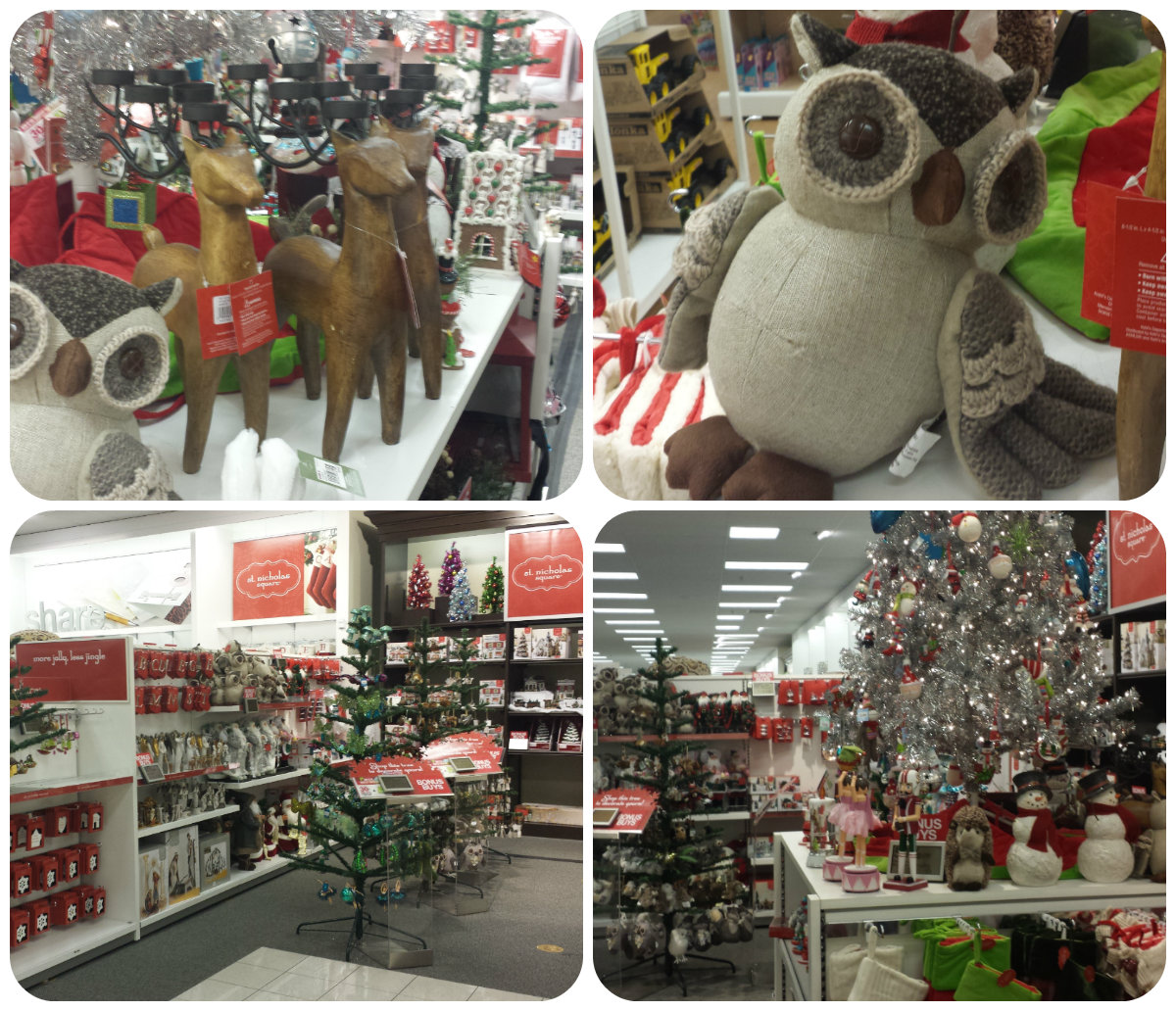 its endless kohls4 - Kohls Christmas Decorations