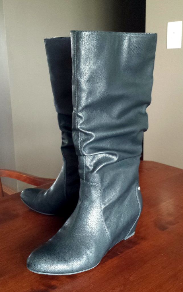Jennifer Lopez Wedge Boots From Kohls Holidayfashion