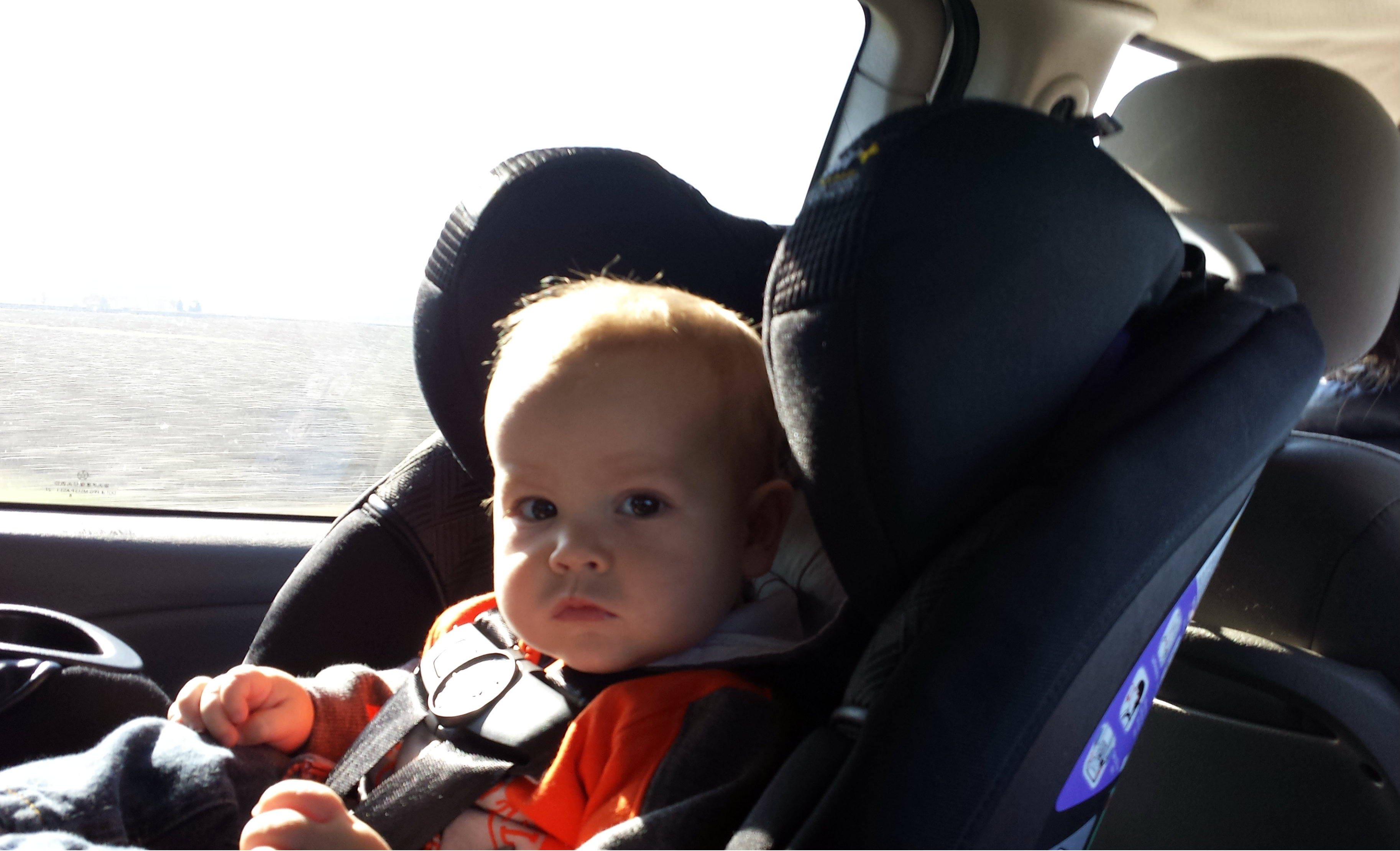 Safety 1st Elite 80 Air 3 In 1 Car Seat Review Momma In Flip Flops
