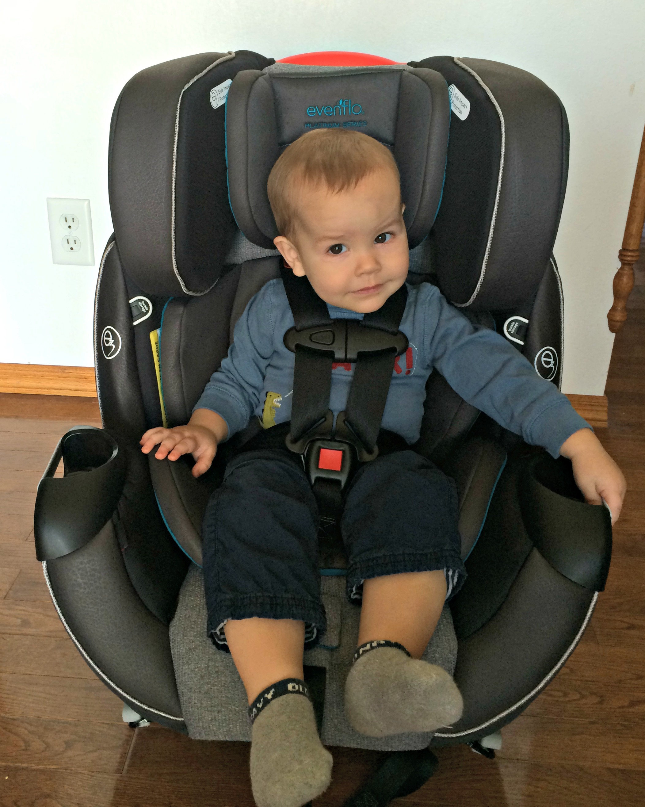 Appealing All In One Car Seat Reviews Contemporary - Best Image ...
