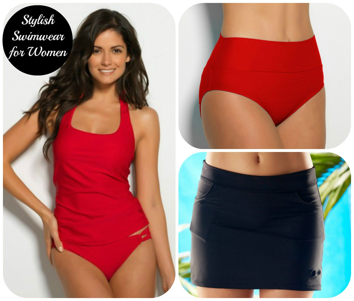 c1ca805c72 Spring Fashion Event: Hapari Swimwear for Women $100 Gift Card ...