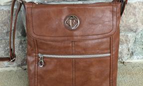Kohls Cross Body Handbag
