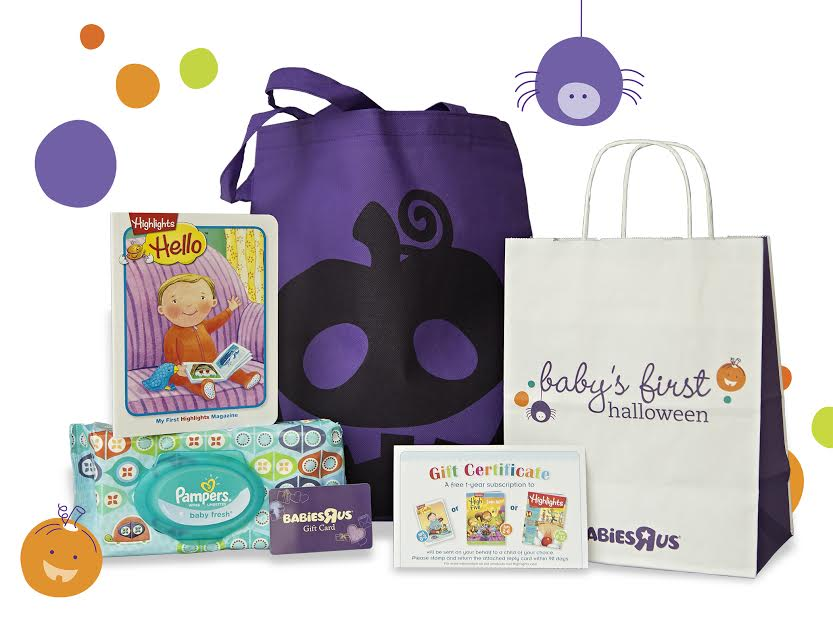 Babies R Us In Store Halloween Event Amp Giveaway Momma