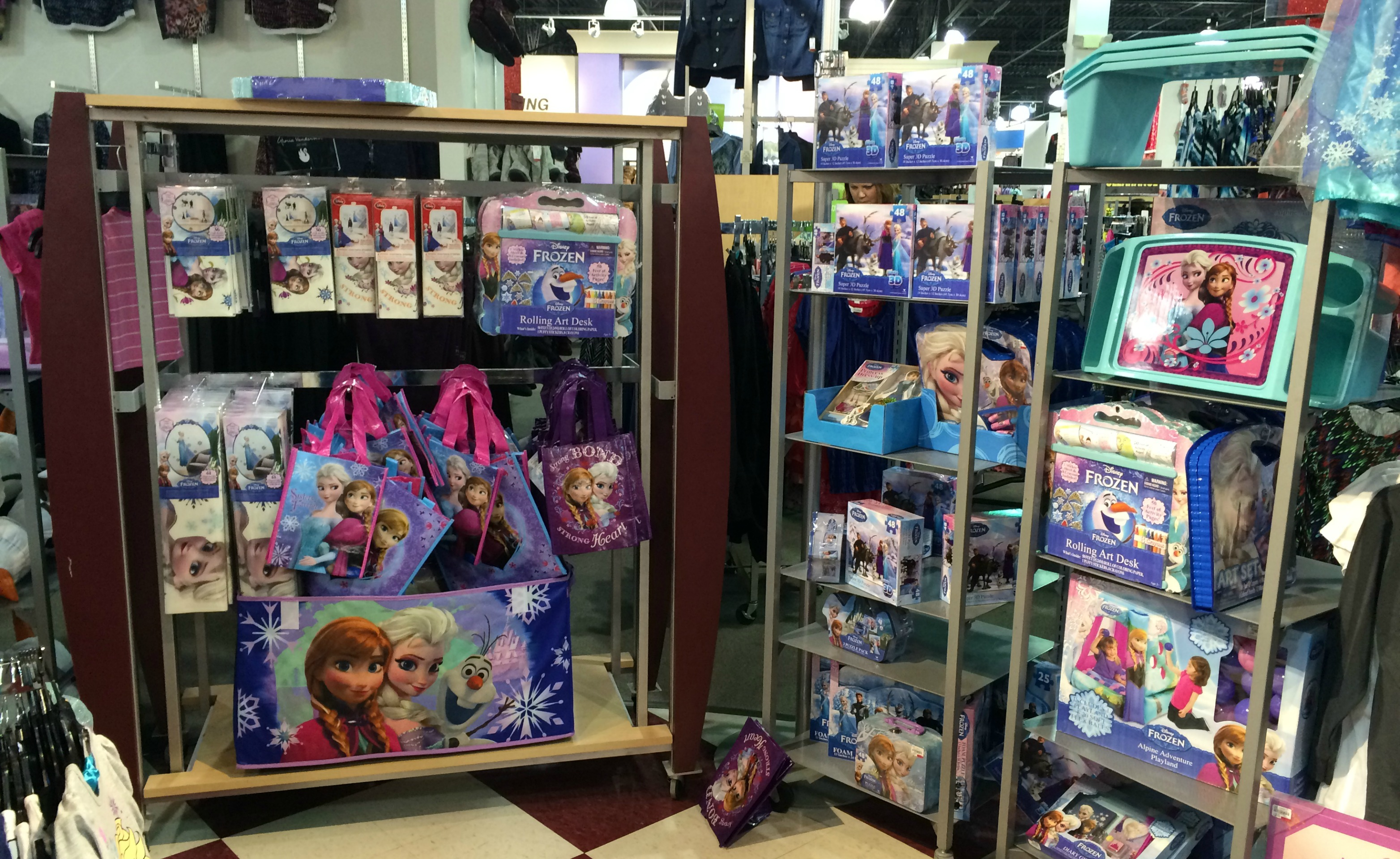Holiday Gifts From Frozen Amp A Gordmans Exclusive
