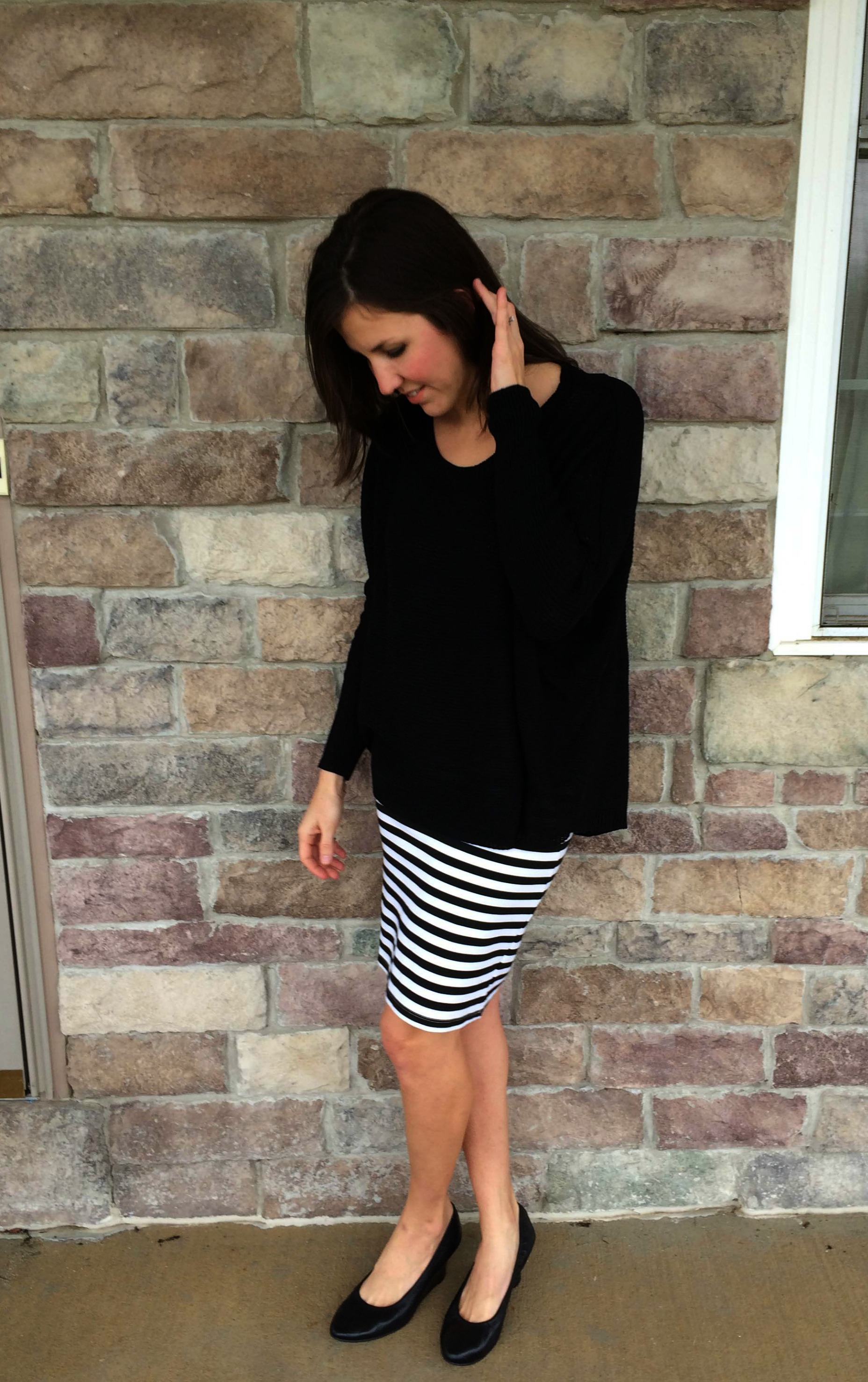 What I Wore Real Mom Style A Year In Review Realmomstyle