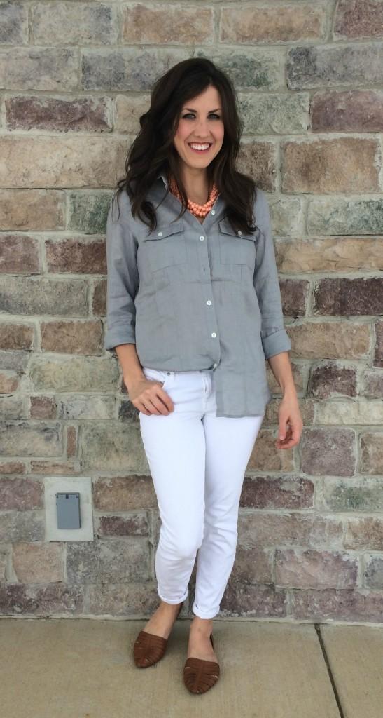 Trendy Ways to Wear J.Jill Women's Apparel #JJillStyle ...