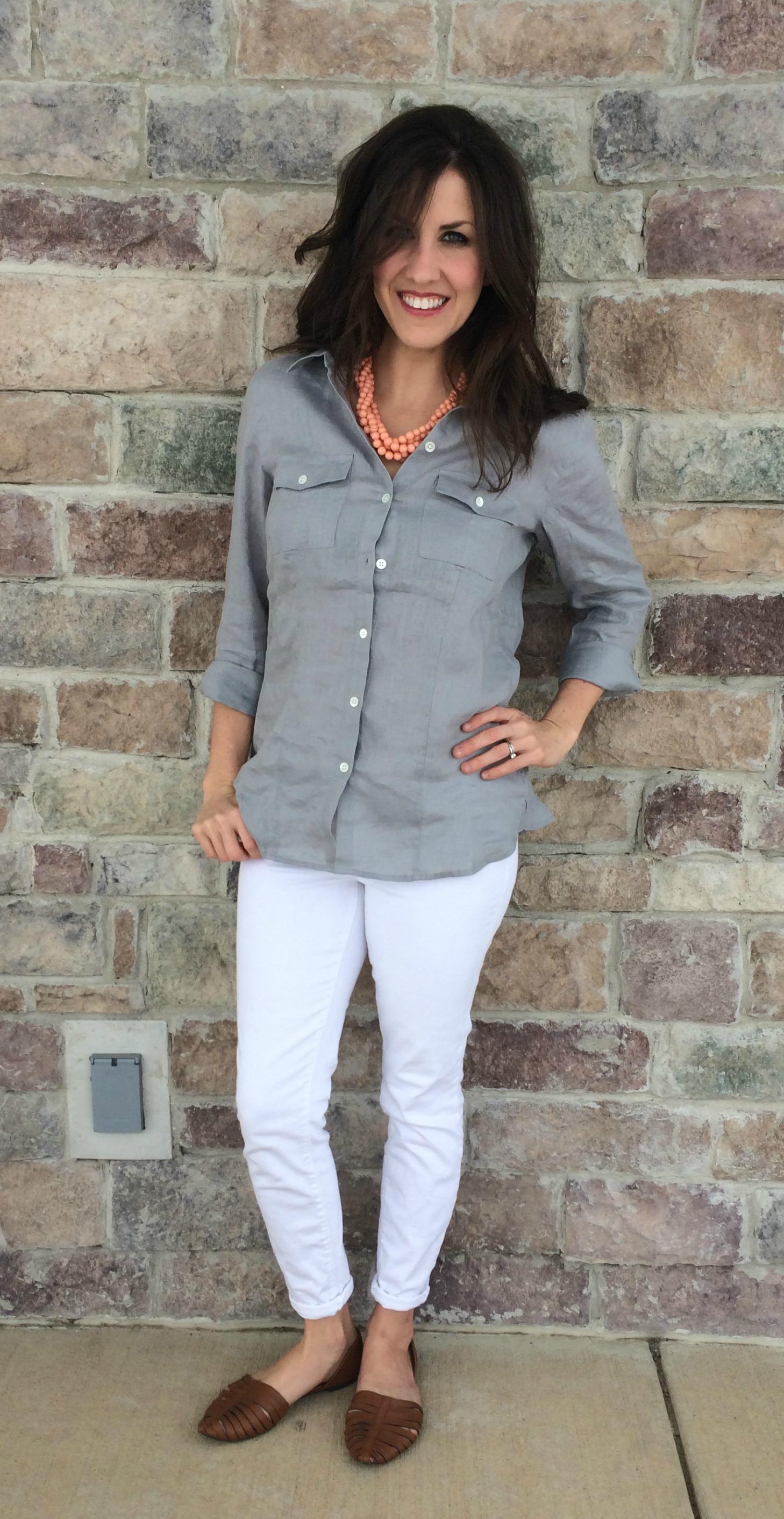 JJill Outfit2 trendy ways to wear j jill women's apparel jjillstyle momma in,J Jill Womens Clothing