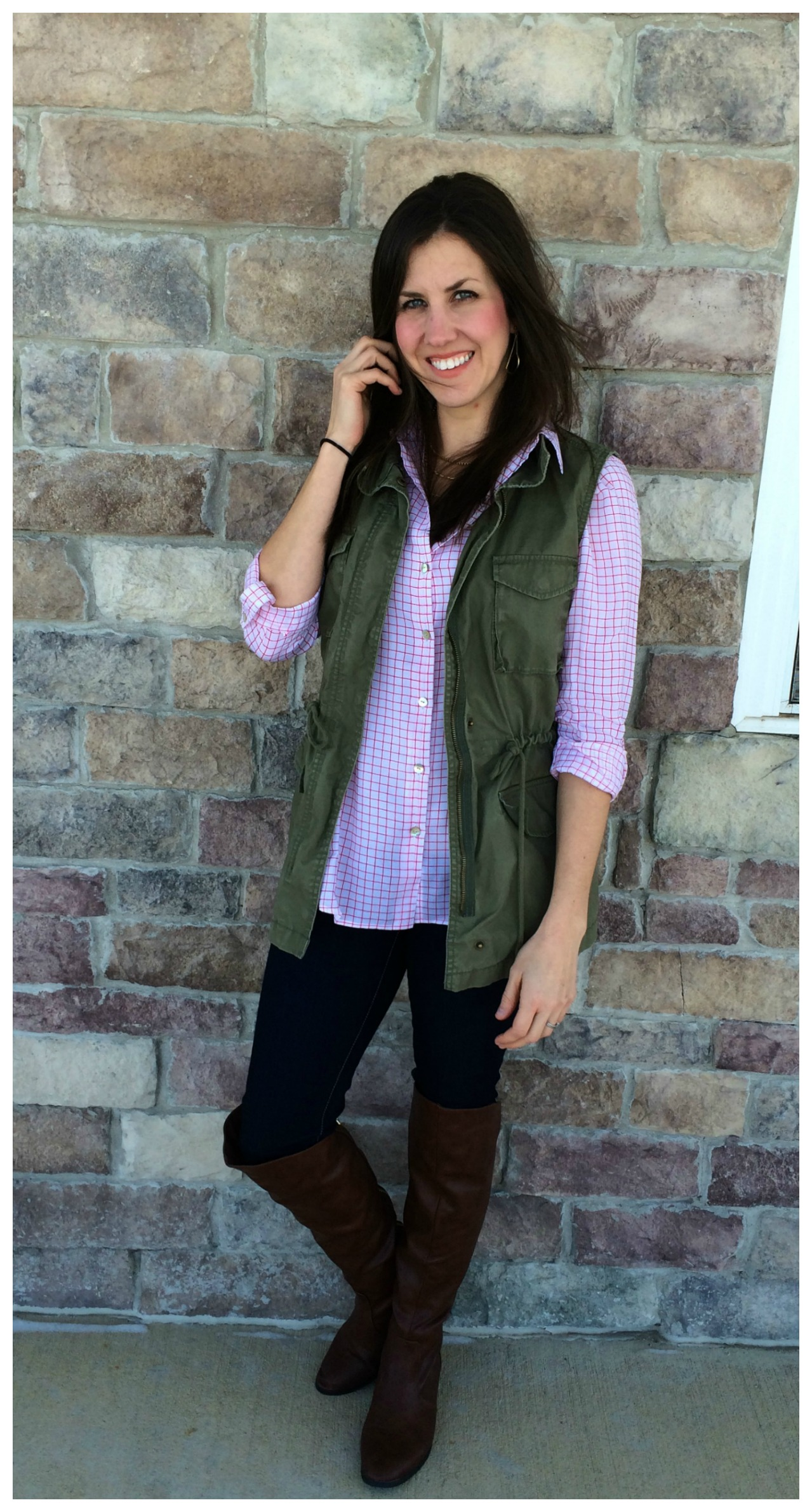 Womens Skinny Jeans Outfit Outfit 4 Dark Skinny Jeans