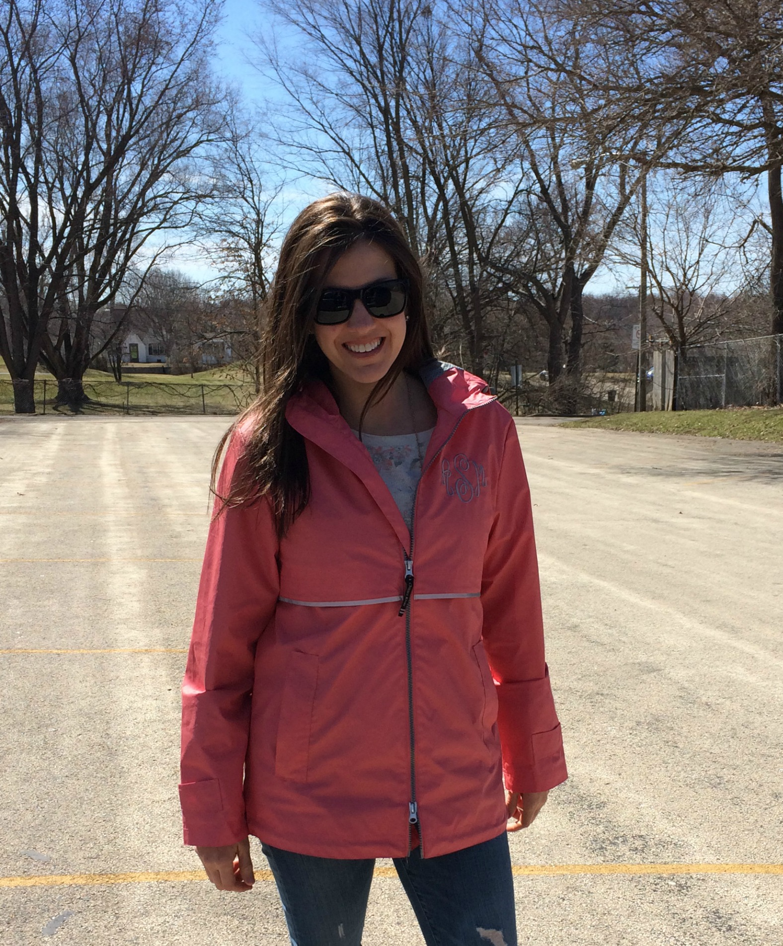 Charles River Apparel Rain Jacket Giveaway - Official Rules