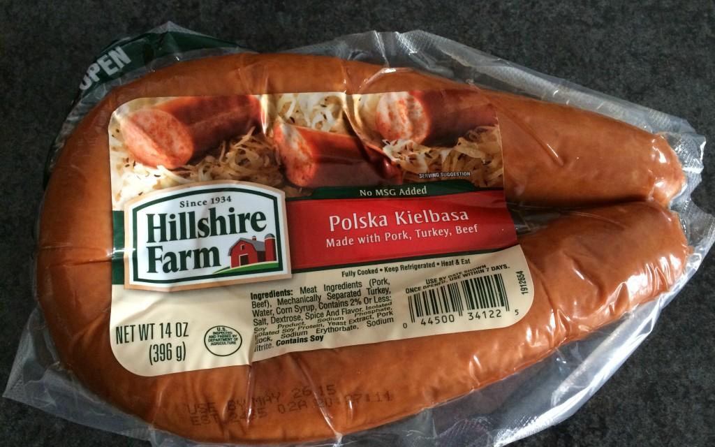 hilshirt farm sausage