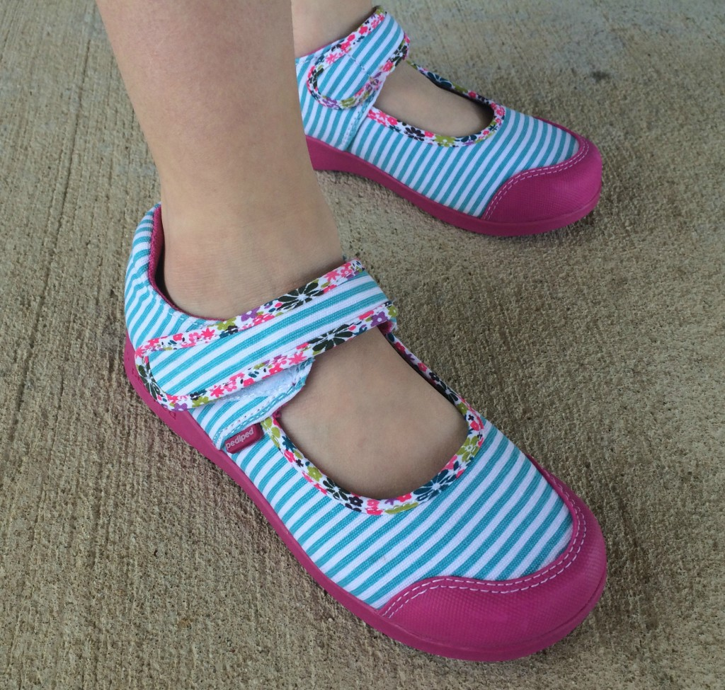 What They Wore: Children\u0027s Footwear from Pediped \u0026 #Giveaway ...