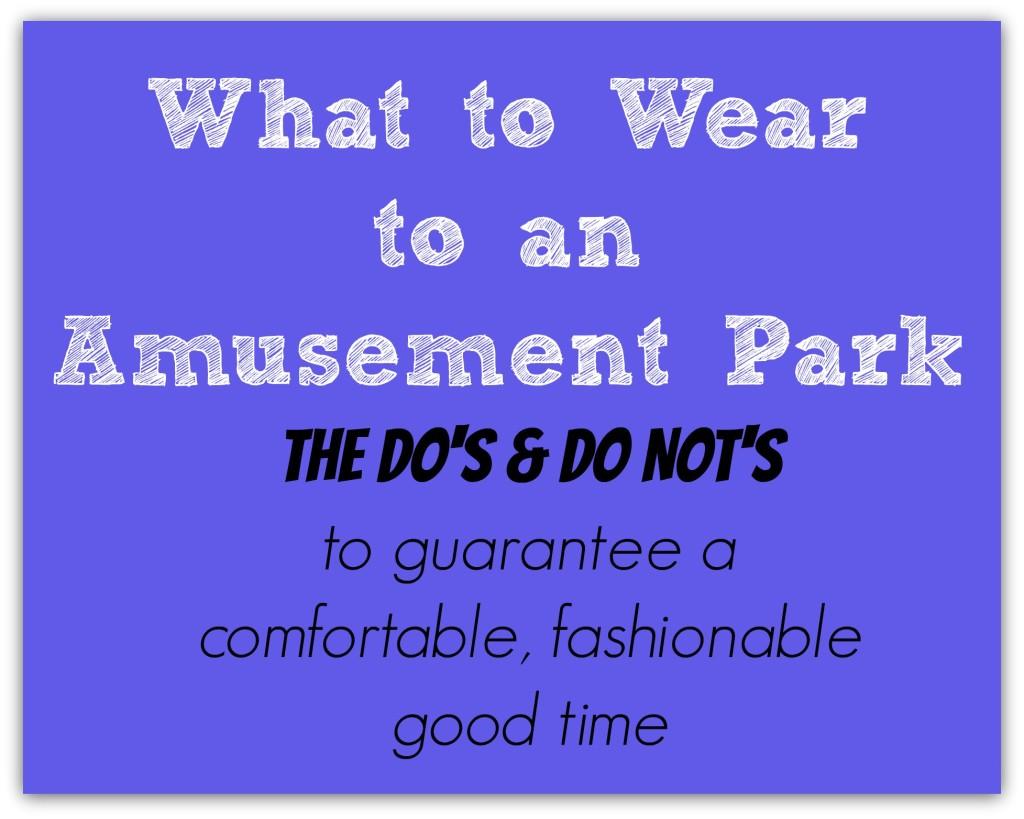 Amusement Park DO