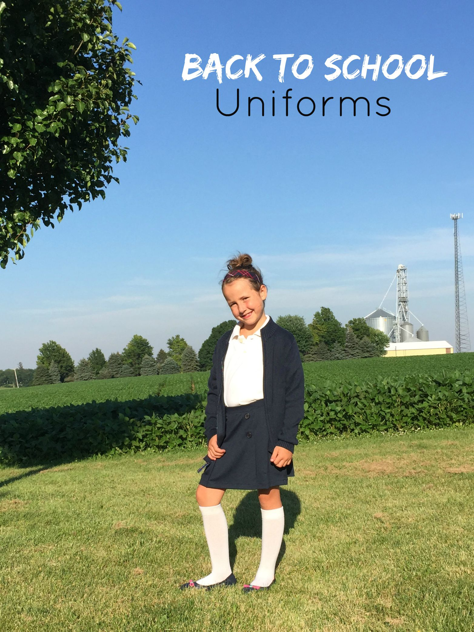 Send them back to school in style with our collection of clothing, school bags and PE kits. You'll find a full range of sizes, including generous fit, for everything from girls' school coats and .