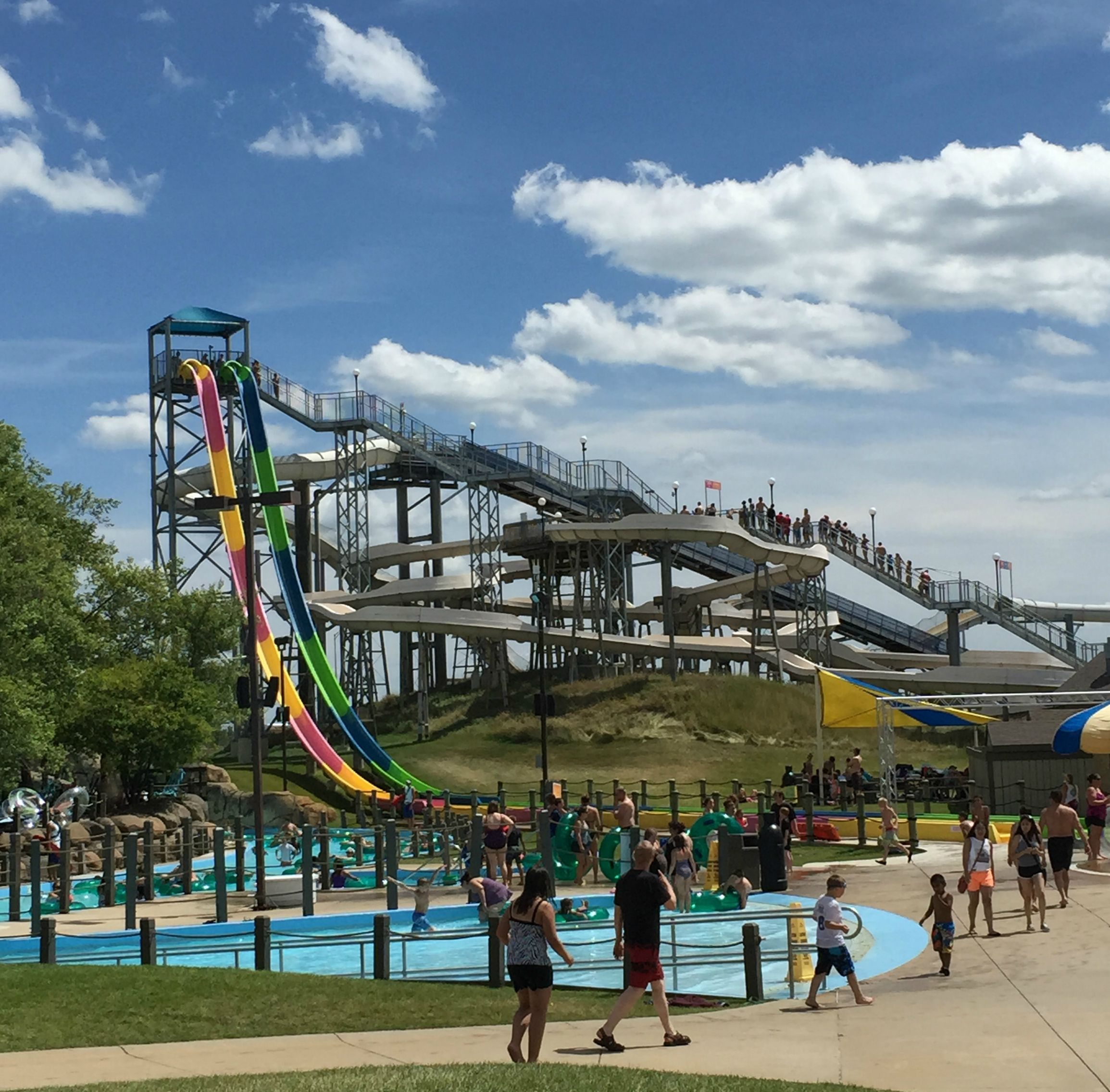 Tips On Making Your Visit At Magic Waters Waterpark The Best