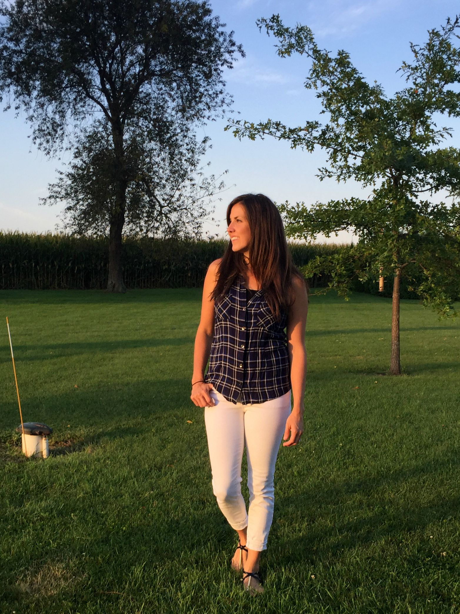 What I Wore Real Mom Style Outfit Ideas Summer Comes To
