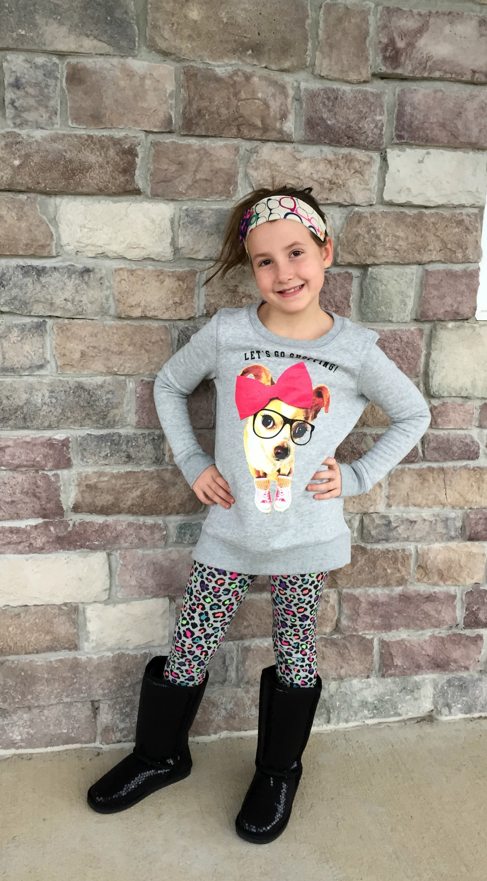 Fashion For Kids With Ps From Aeropostale Momma In Flip