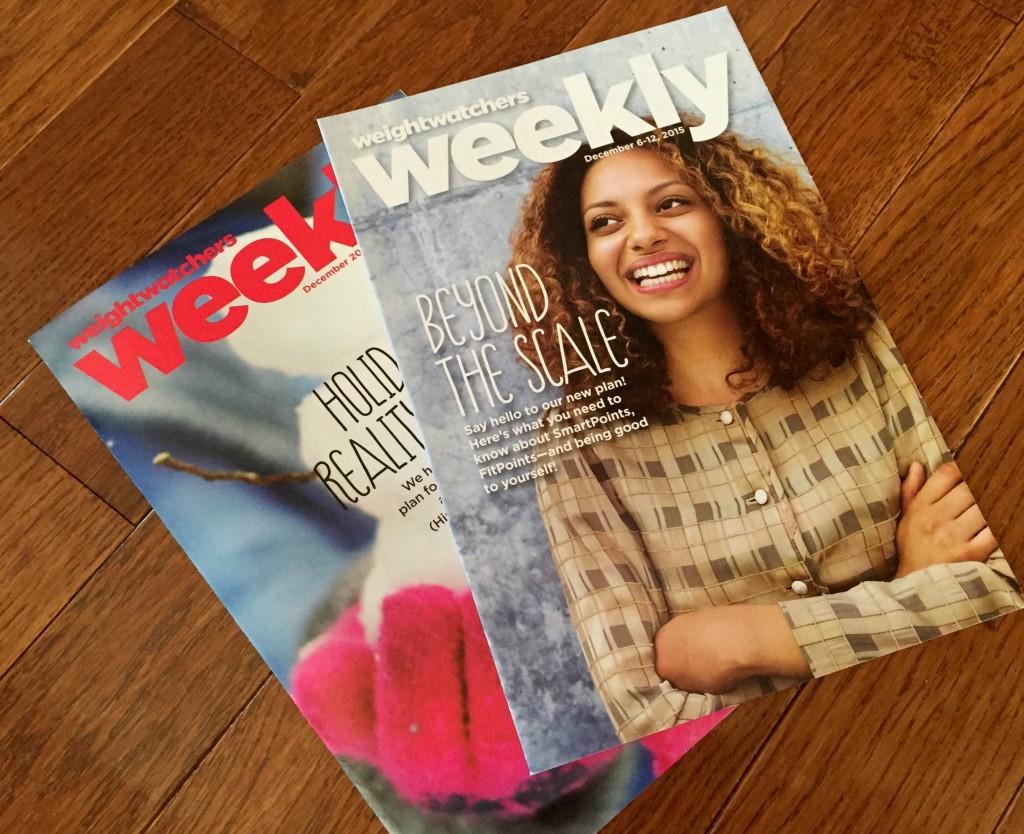 weekly WW