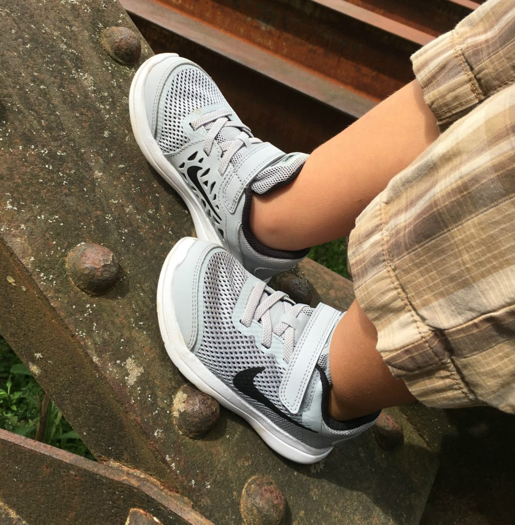Back to School Nike Toddler Shoes