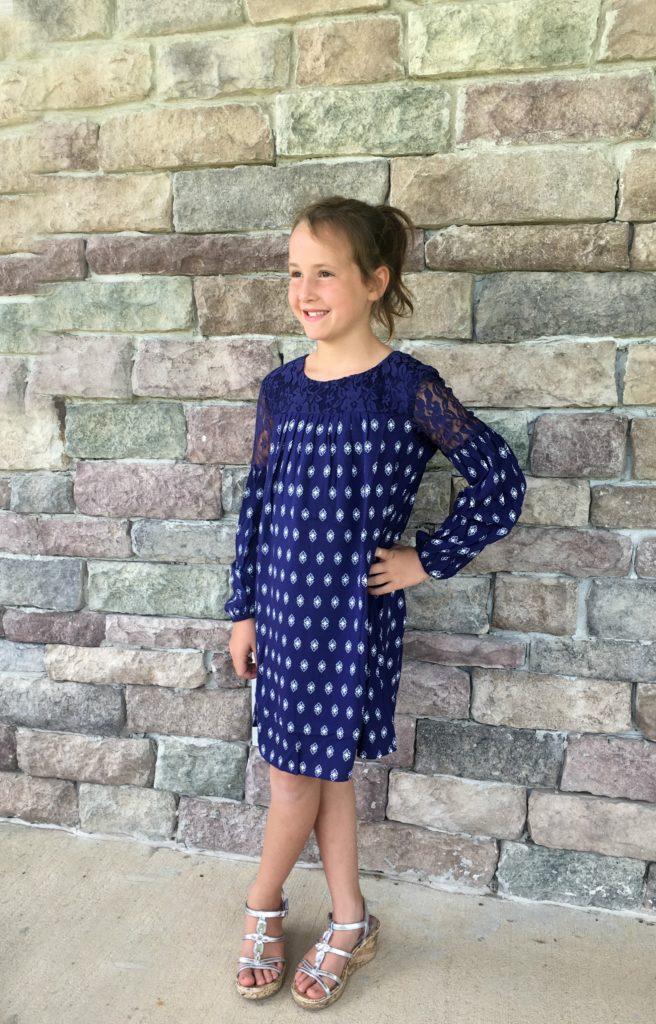 JcPenney Arizona Dress