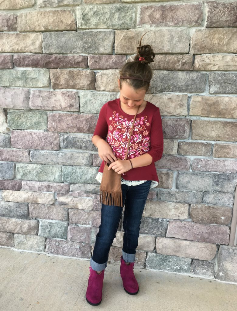 JcPenney Arizona Outfit 2
