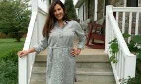 foxcroft dress