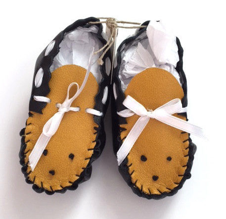 moccassins