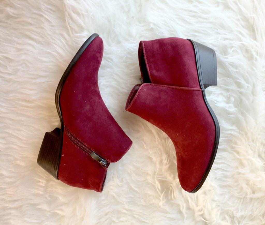 wine-booties
