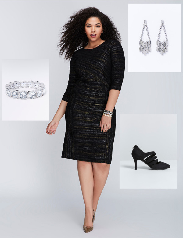 Holiday Dresses Lane Bryant 76