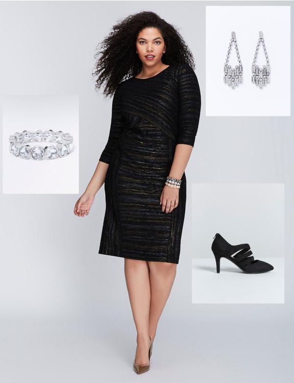Holiday Dresses Lane Bryant - Boutique Prom Dresses
