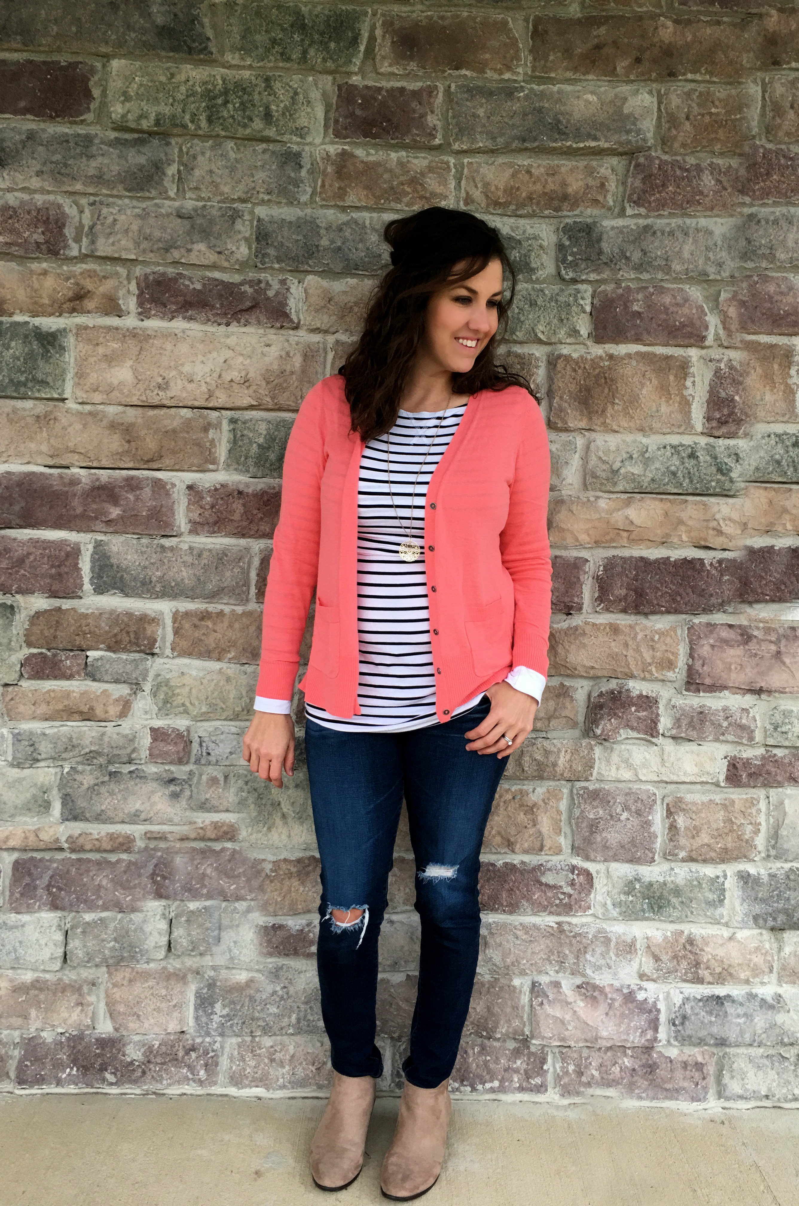 Real Mom Style Pinterest Fashion Momma In Flip Flops
