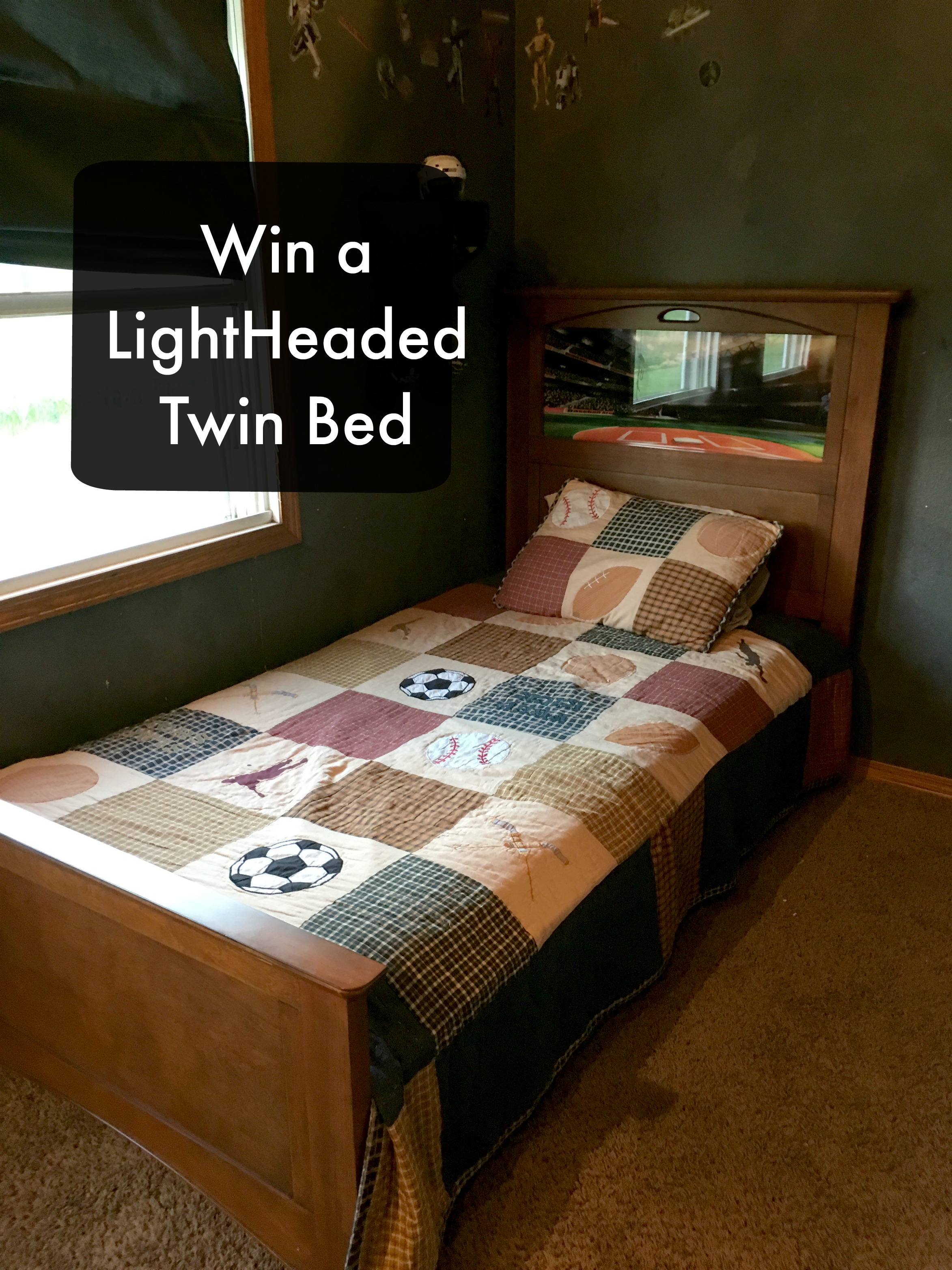 Lightheaded Beds Giveaway Momma In Flip Flops