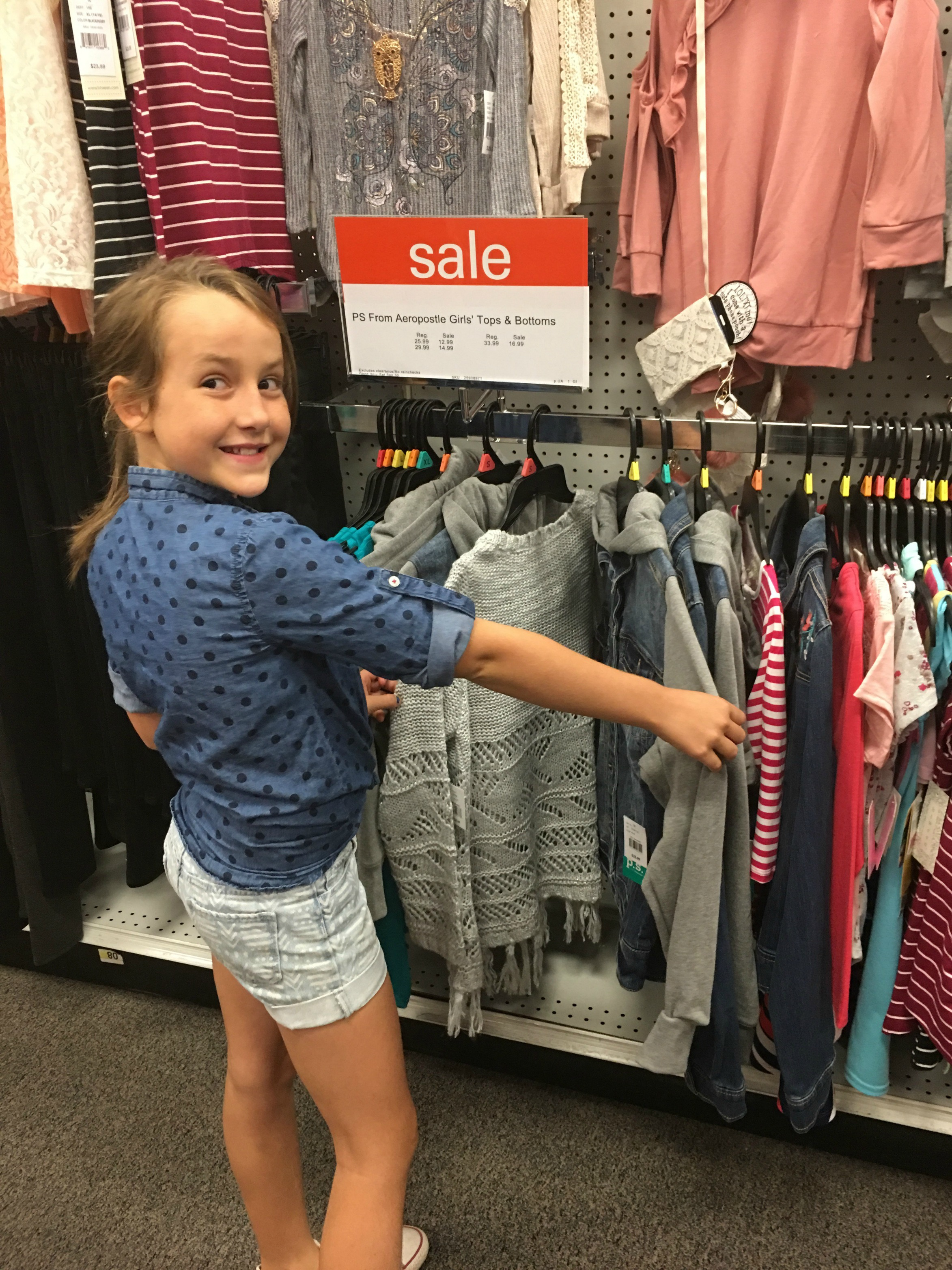 959ee70d3 New Kids Brands at Shopko - momma in flip flops