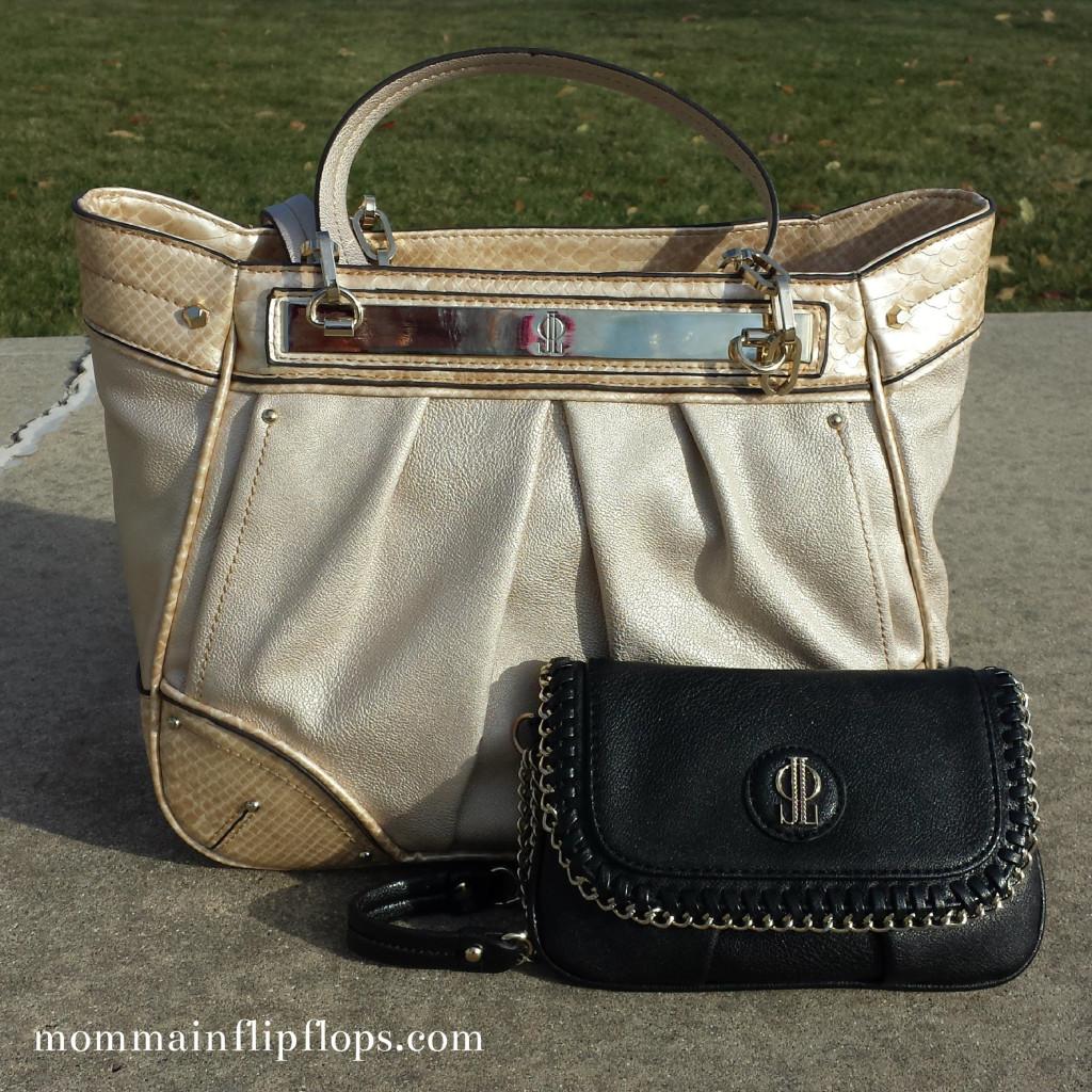 Kohl's Jennifer Lopez Handbags #HolidayFashion - momma in ...